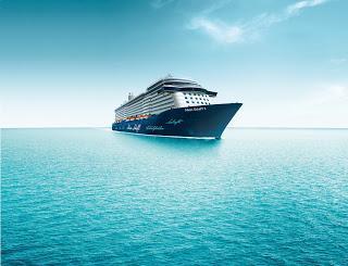 Tui-Cruises verschiebt die Jungfernfahrt und die ersten Kreuzfahrten der Mein Schiff 3