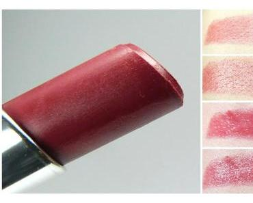 Dior Addict # 773 Rouge Podium Swatches
