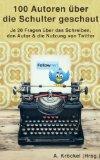 Twitterstrategien für Autoren