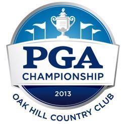 PGA Championship 2013 – Tag 1 von Martin Kaymer