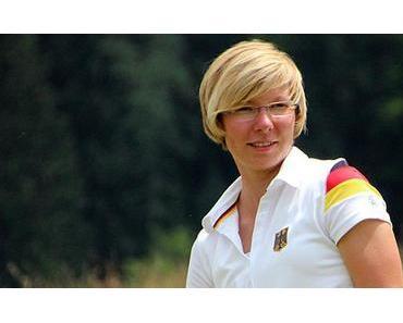 Ann-Kathrin Lindner gewinnt Ihr erstes Turnier auf der LET