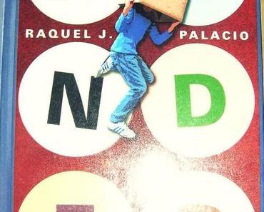 [Rezension] Wunder (Raquel J. Palacio)