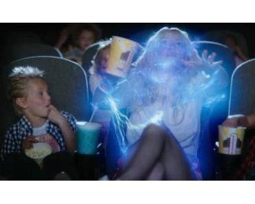 """Britney & """"Die Schlümpfe 2″"""