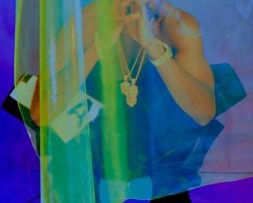 Big Sean feat. Kendrick Lamar & Jay Electronica – Control (HOF)