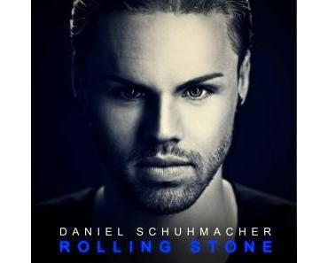 Daniel Schuhmacher ist ein Rolling Stone