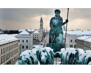 Rainer Viertlböck — Der neue Blick auf München