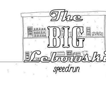 The Big Lebowski in 60 Sekunden (Speedrun)