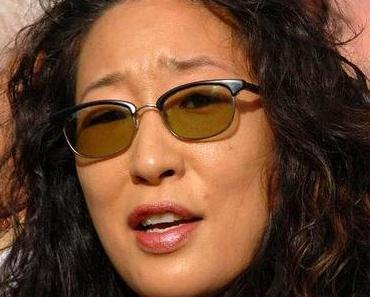 Serienstar Sandra Oh verlässt Grey's Anatomy