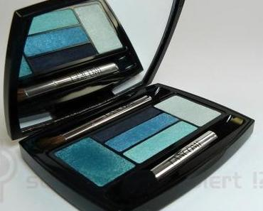 LANCOME Hypnôse Palette Doll Eyes # DO3 Menthe A LO