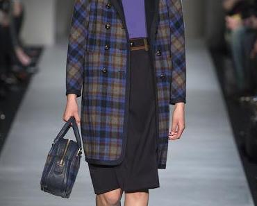 Fall/Winter 2013 Trend: Checked is back