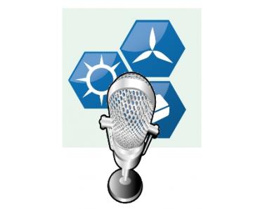 Podcast 28 mit Claudia Kemfert über aktuelle Beiträge zur Energiewende