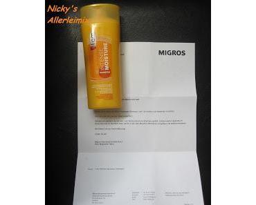 Produktetest: I Am Intense Moisture Shampoo