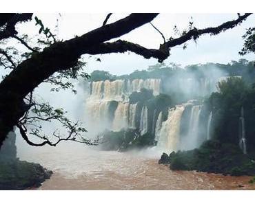 Menschen und Natur in Südamerika (Reise Video)
