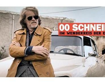 00 Schneider – Im Wendekreis der Eidechse (Trailer)