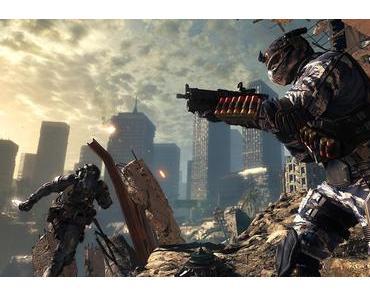 Call of Duty Ghosts: Details zur Zerstörung der Karten