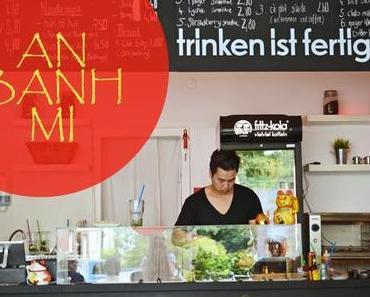 """Lieblingsläden: """"An Banh Mi"""" (vietnamiesisches Streetfood in Düsseldorf)"""