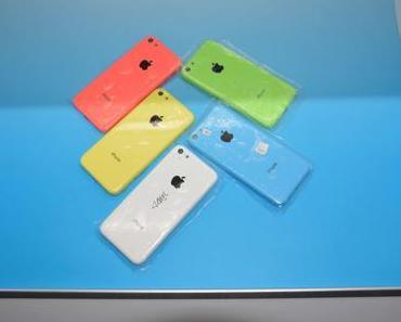 Neue Informationen zum Plastik-iPhone (iPhone 5C)