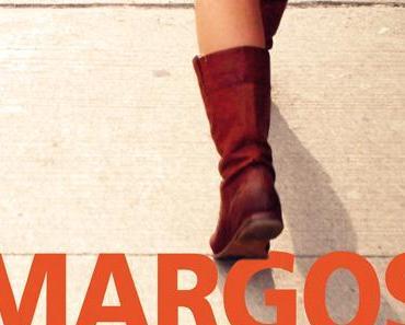 [Rezension] Margos Spuren von John Green