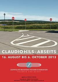 Friedrichshafen: Claudio Hils — Abseits