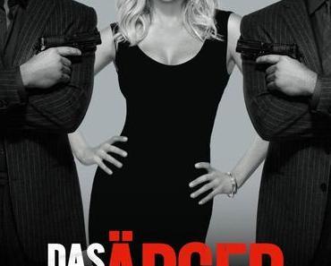 Review: DAS GIBT ÄRGER - ...Ärger für Regisseur und Darsteller