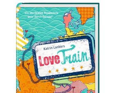Rezension: Love Train von Katrin Lankers