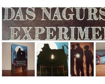 Das Nagurski-Experiment / In der Gruft der Mönche (1) - Thilo