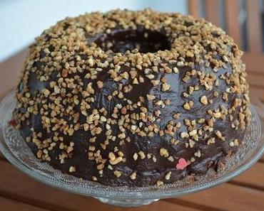 Nutellakuchen oder Nutella-Kuchen: Eine süße Überraschung
