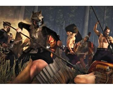 Total War Rome 2 – Video zeigt Mulitplayer