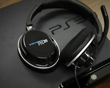 Turtle Beach Ear Force PX21