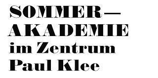 Es ist Sommer, es ist Sommerakademie (Part I)
