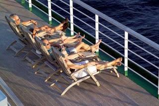 Den Sommer mit Herbst-Kreuzfahrten verlängern – Durchs Mittelmeer an Bord der Cunard Queens