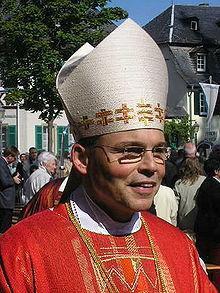 Bischof Tebartz-van Elst steht in der Kritik