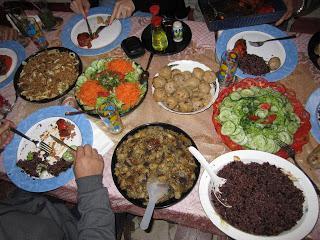 Feiern Sie Silvester authentisch und familiär bei Kubanern zu Hause