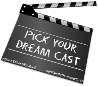 Pick your Dream Cast – Beautiful Disaster