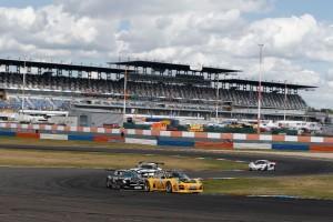 ADAC GT Masters: Vorschau Lausitzring 2013