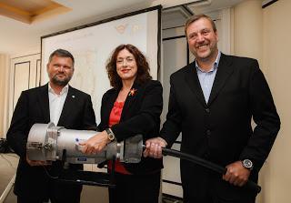 Pressemeldung: AIDA Cruises investiert 100 Millionen Euro für Umweltschutz- Neubauten von AIDA Cruises erhalten umfassenden Filter
