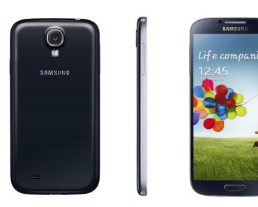 Samsung Galaxy S4: Vodafone behebt LTE-Probleme