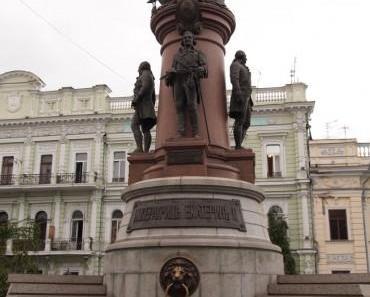 Odessa – meine Perle! – Photostadtrundgang