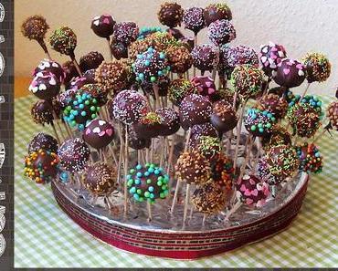 Cake Pops für Anfänger