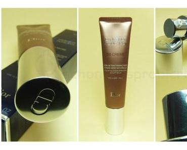 Review Diorskin Nude Tan BB Crème #002 Fair