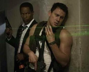 """White House Down"" von Roland Emmerich"