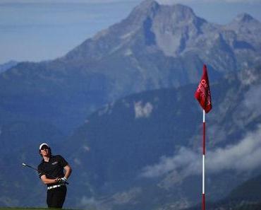 European Tour –  Omega European Masters Vorbericht