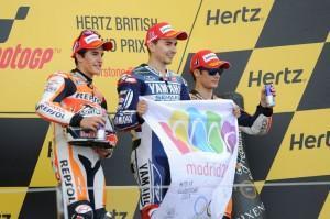 MotoGP: Lorenzo bricht Siegesserie von Marquez