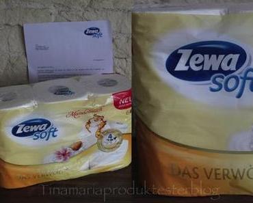 Zewa Soft - Das Verwöhnzart mit Mandelmilch im Test