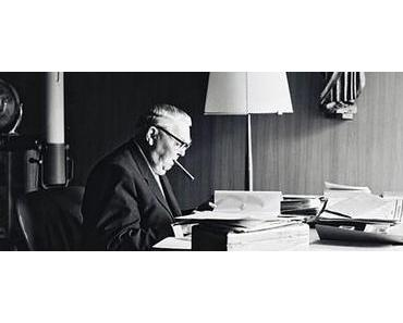 5. September: Ludwig Erhard