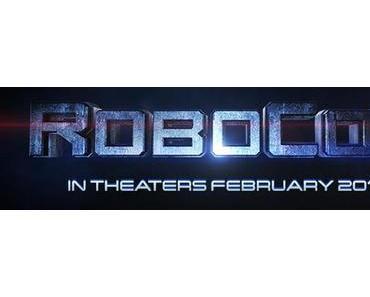 RoboCop: Der erste Trailer ist online!