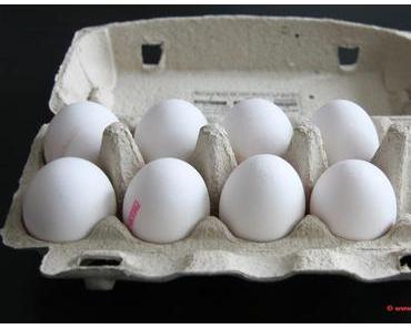 Französische Eierküche: Omelette auf baskische Art (Piperade basquaise)