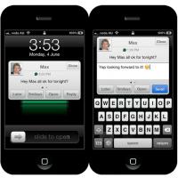 [Tweak] Anemo: iMessage SMS Quick Reply (iOS 7 Konzept) richtig umgesetzt