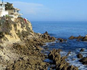 Schon in Kalifornien einen Vorgeschmack auf Mexiko bekommen