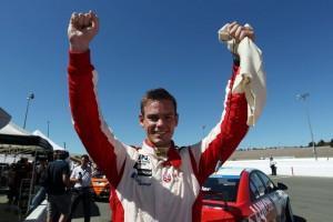 FIA WTCC: Premieren-Pole für Chilton